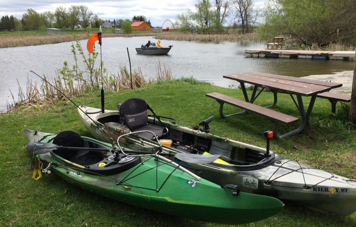 Kars RA Boat Launch, Ottawa
