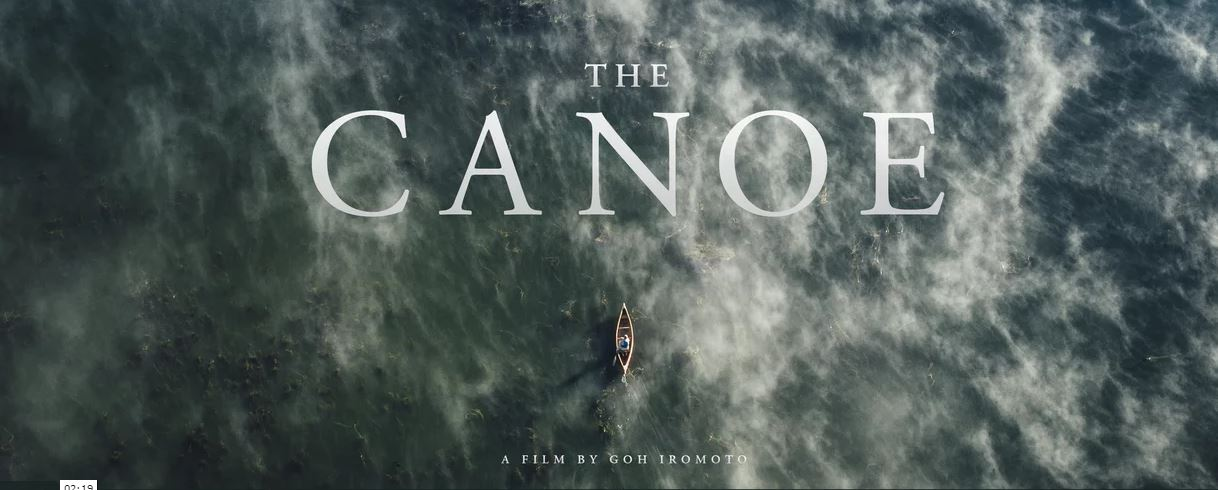 The Canoe promotional image