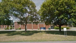 J.H. Putman Public School.